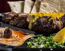 Bar B Q Deal Hot n Spicy CBR Town Islamabad